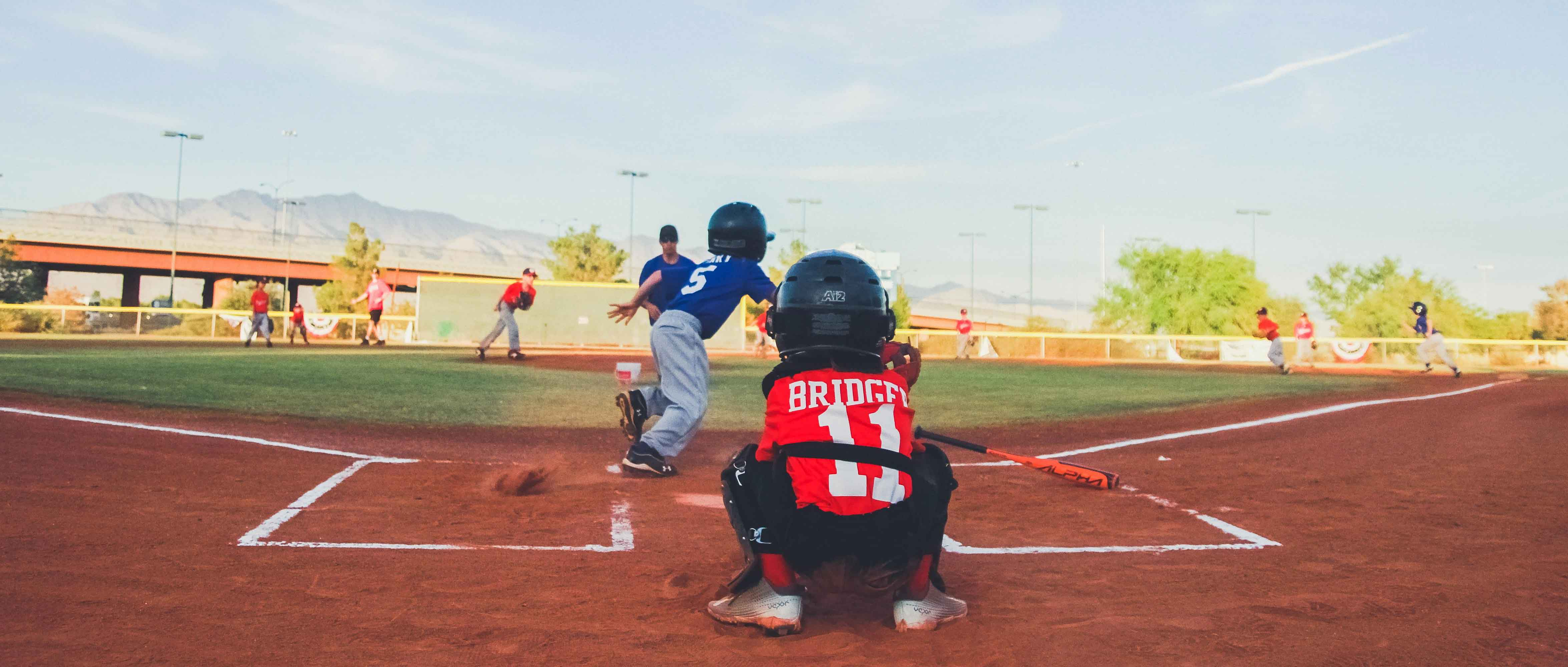 Calling it Quits: Why Kids Are Dropping Out of Youth Sports in Droves