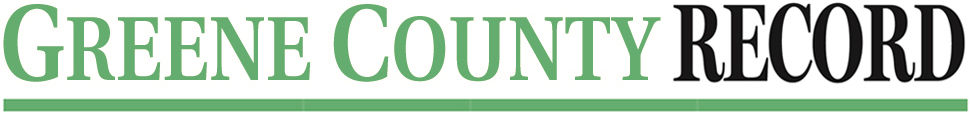 green_county_record_logo